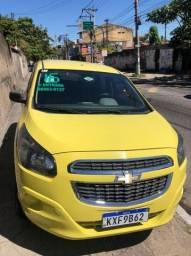 Spin LT - 2016 - Sem entrada e sem comprovação de renda. Ex Taxi