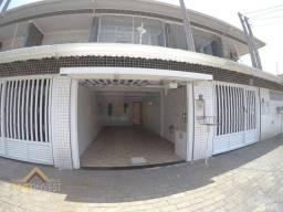 Sobrado com 3 dormitórios à venda, 136 m² por R$ 580.000,00 - Canto do Forte - Praia Grand