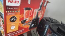 Seminova - Processador de Alimentos Philips Walita Viva Collection RI7632 Power Chop 2