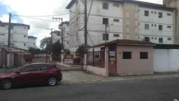 Título do anúncio: Apartamento no residencial Araçari com 2/4 desocupado na C. Nova 4