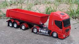 Miniatura iveco hy-way