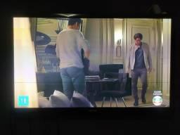 "Título do anúncio: Tv 43"" SAMSUNG"