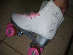 Patins modelo retro 36/38 Goney