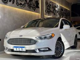 Ford Fusion - 2017/2018
