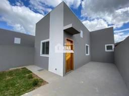 Casa à venda com 2 dormitórios em Nova russia, Ponta grossa cod:02950.8812