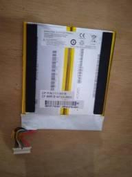 Bateria Notebook positivo Stilo xc3650