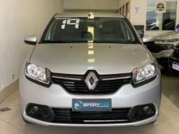 Título do anúncio: Renault Logan 1.6 Expression 2019