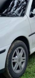 Título do anúncio: Rodas R14 rally com pneus