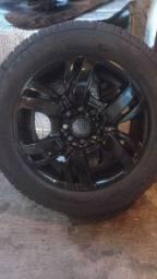 Troco rodas aro 14 multifuros