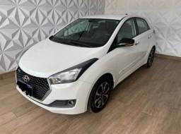 Hyundai Hb20 1.6 R Spec 16v Flex 4p Automático