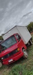Título do anúncio: Frete, caminhão se localiza em Boa vista/RR