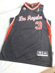 Vendo 2 Camiseta de Basketball