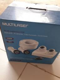 Kit Dvr Multilaser