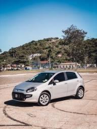 Fiat Punto Attractive 1.4 Itália