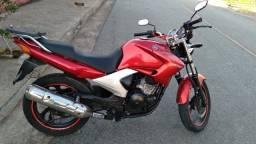 Título do anúncio: Vendo: fazer 250cc 2007/2008