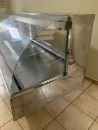 Título do anúncio: Balcão refrigerado para açougue