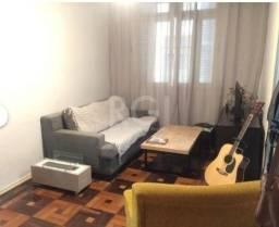 Apartamento à venda com 2 dormitórios em Centro histórico, Porto alegre cod:KO14056