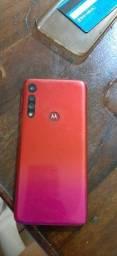 Vendo ou troco  Moto G8 play