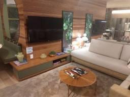 Apartamento 2 quartos com 1 suíte no Setor Oeste a poucos metros da Alameda das Rosas