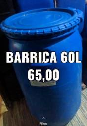 BOMBONA BARRIL TONEL
