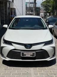 Título do anúncio: Toyota Corolla Altis Hibrid 1.8 2020