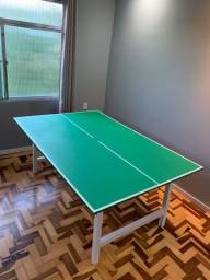 Título do anúncio: Mesa de ping pong desmontável