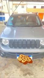 Carro Jeep Renegade 2019 R$ 87.000,00