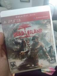 Dead Island (Troco ou Vendo)