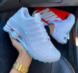 Tênis Nike Shox!!!