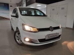 Volkswagen Fox Comfortline 1.6 (Flex)