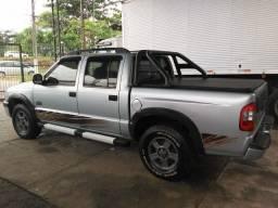 Título do anúncio: S10 rodeio 4x2 2011 diesel