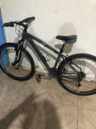 Bicicleta aro 29 com marcha - R$950