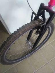 Bicicleta aro 26 !Leia!