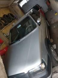 Fiat uno Mille 2011 básico
