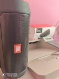 Caixinha de som Bluetooth Charge 2 portátil