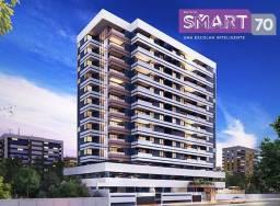 Apartamento para venda possui 85 metros quadrados com 3 quartos em Ponta Verde - Maceió -
