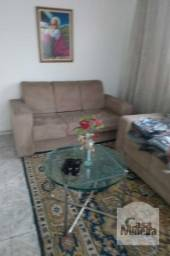 Casa à venda com 3 dormitórios em Dom cabral, Belo horizonte cod:279571