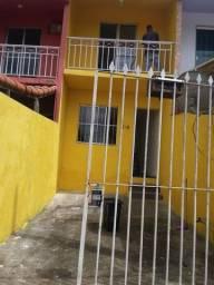 Excelente casa independente com 02 quartos no Bairro Ponto Chic em Nova Iguaçu- RJ.