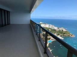 Apartamento residencial para Venda Vitória, Salvador 4 dormitórios sendo 4 suítes, 5 banhe