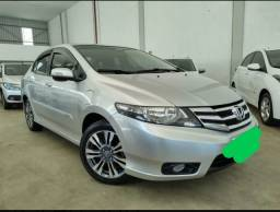 Vendo Honda City