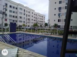 Alugo apartamento centro de Campo Grande