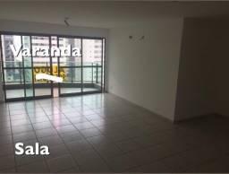 Alugo apartamento 4/4 por R$ 5.500,00