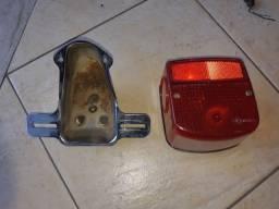 Lanterna Suzuki Intruder 125