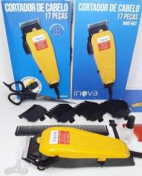 Maquina para cortar cabelo