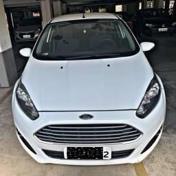 Ford New Fiesta 15/16 SE - 1.5 - UNICO DONO!