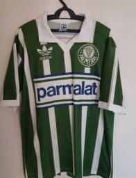 Camisa do Palmeiras Parmalat