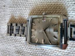 Relógio Rússia CAMY automático antigo