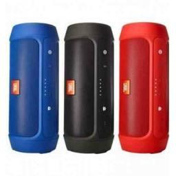 Título do anúncio: caixa de som jbl charge 2+ bluetooth