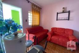 Título do anúncio: Casa à venda com 3 dormitórios em Paraíso, Belo horizonte cod:369161