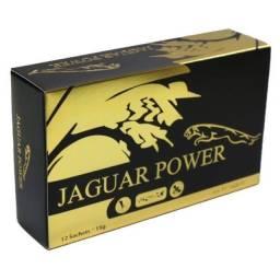 Mel Árabe Estimulante Masculino Jaguar Power Caixa Lacrada